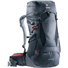 Deuter Futura 30 Sac à dos, black